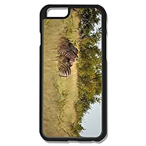 Btbk XY Zebra Case Cover For IPhone 6 by mcsharks