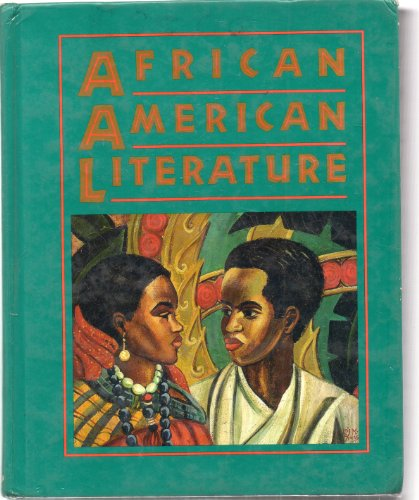 Search : African American Literature: Voices in a Tradition