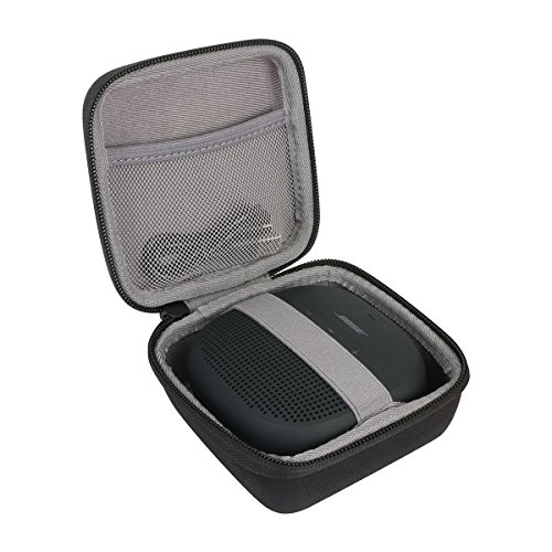 Hard Travel Case for Bose SoundLink Micro Bluetooth Speaker by co2CREA