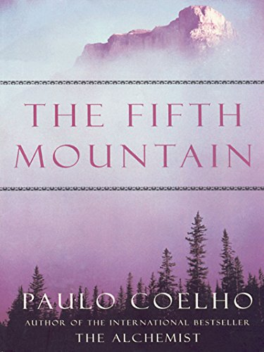 The Fifth Mountain, Paulo Coelho
