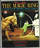 Magic Ring, Hana Machotka, Paul Binder, 068808222X