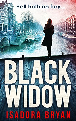 Black Widow (The Girl In The Ice Lotte Hammer)
