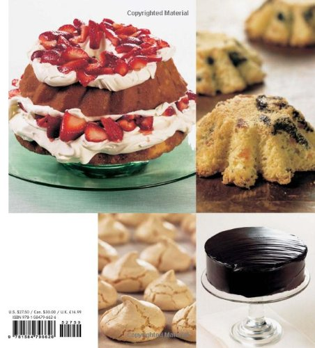 Cakelove How To Bake Cakes From Scratch Warren Brown Renee Comet 9781584796626 Amazon Com Books