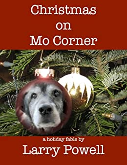 Christmas on Mo Corner by [Powell, Larry]