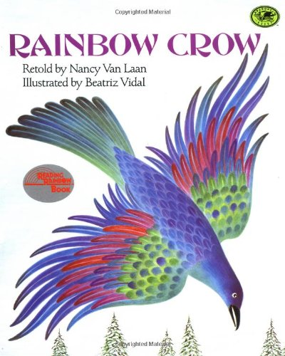 Rainbow Crow (Dragonfly Books) (The Rainbow Book)