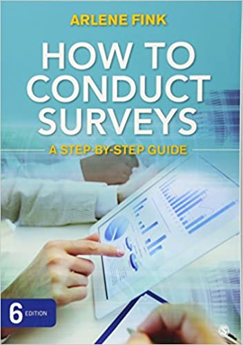 download how to conduct surveys a step by step guide