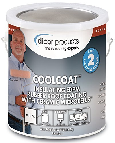 Dicor RP-IRC-1 Coolcoat Insulated ()