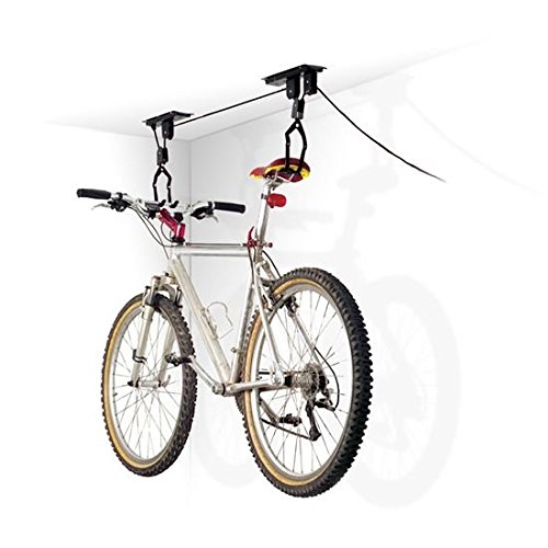 [해외]5 - 자전거 고도 차고 자전거 호이스트 키트/5-Bike Elevation Garage Bicycle Hoist Kit