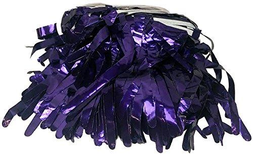 """60"""" Purple Shimmer Streaming Banner"""