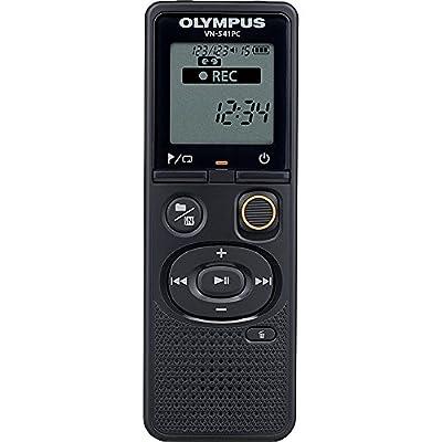 Olympus 4GB Digital Voice Recorder from Olympus
