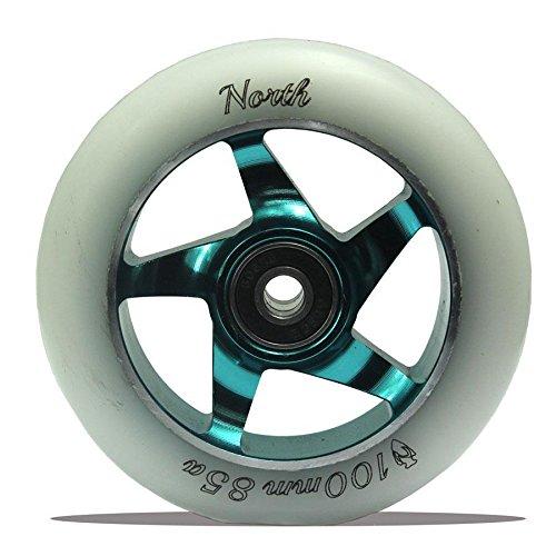 北スクーターGrom 85 A Wheel