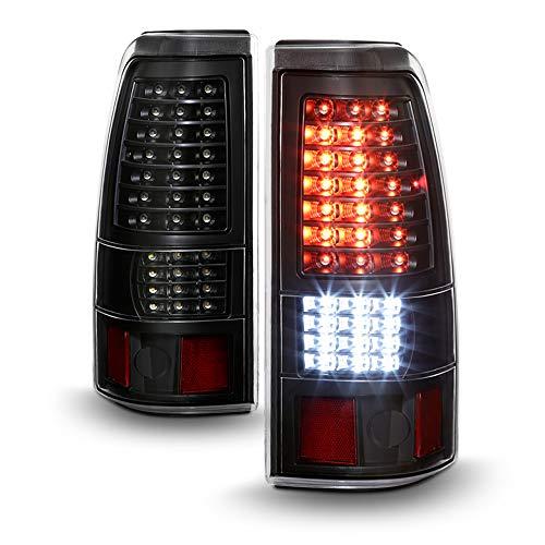 Digital Led Tail Lights