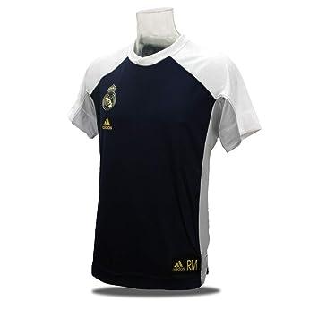 adidas Shooter Baloncesto Real Madrid 19/20 (XXL): Amazon.es ...
