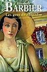 Les gens de Mogador : Julia, Ludivine, Dominique par Barbier