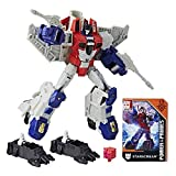 "Buy ""Transformers Generations Power of the Primes Voyager Class Starscream"" on AMAZON"