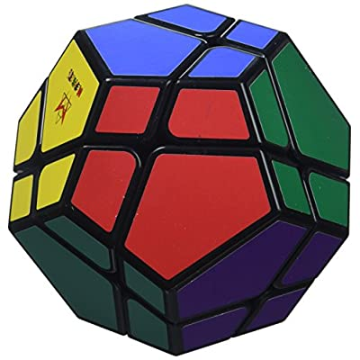 SKEWB Ultimate Twisty Puzzle by Mefferts- Brain Teasers, Speed Cube, One-Player Game: Toys & Games