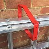Universal Lockable Ladder Storage Brackets [Misc.]