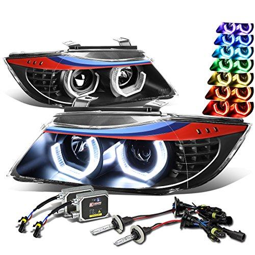G T Power Complete Led Light Kit