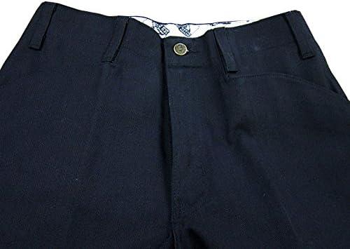 ベンデイビス BEN DAVIS メンズ ORIGINAL BEN'S PANT パンツ 太目 [並行輸入品]