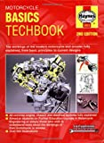 Motorcycle Basics Techbook (Haynes Manuals)