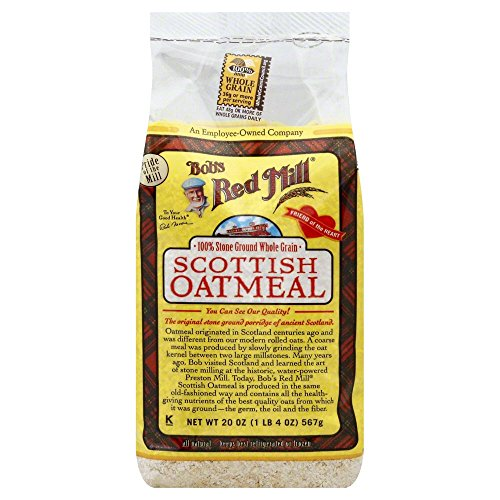 Bob's Red Mill - Scottish Oatmeal - 20 ()