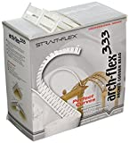 STRAIT FLEX AF-50 3 3/8-Inch X 50-Feet Arch-Flex Tape
