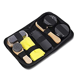 Shoe Cleaning Kit – Mens Shoe Cleaning Kit