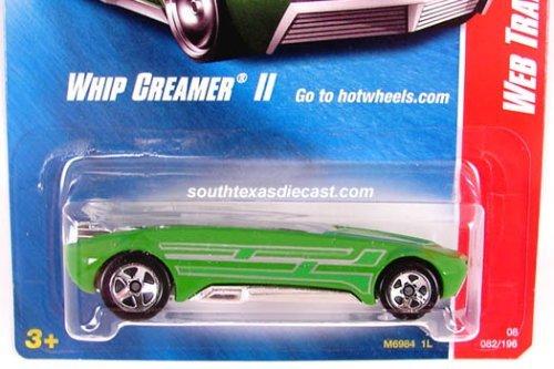 2008 Hot Wheels - Web Trading Cars - Whip Creamer II