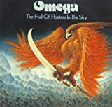 Omega - The Hall Of Floaters In The Sky - Bacillus Records - BLPS 19220, Bellaphon - BLPS 19220