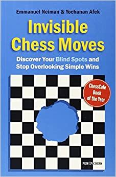 Image result for invisible chess moves
