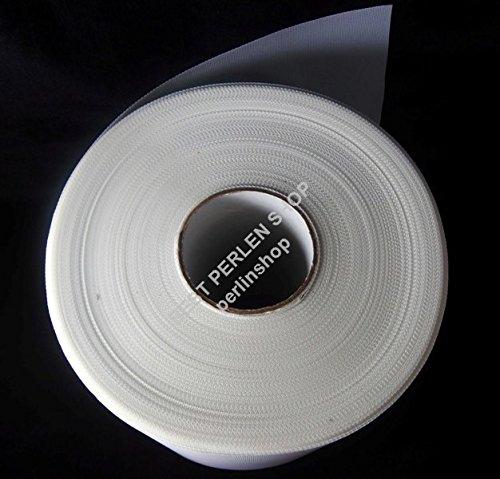 Perlin 50 Meter HOTFIX TRANSFERFOLIE 32cm Glas Strass SEW ON Glue APPLIKATOR AA QUALIT/ÄT