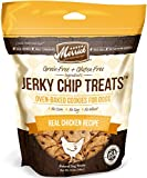 Merrick Jerky Chip Treats, Real Chicken Recipe