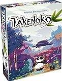 Asmodee Takenoko