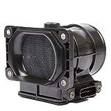 MOSTPLUS Direct Replacement Mass Air Flow Meter MAF Sensor for Mitsubishi Chrysler Dodge MD336501