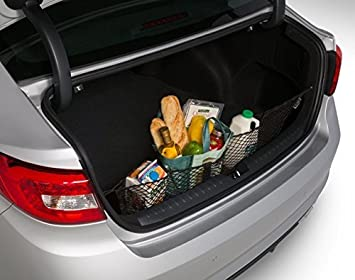 VCiiC Envelope Style Trunk Cargo Net for Jeep Cherokee 2019