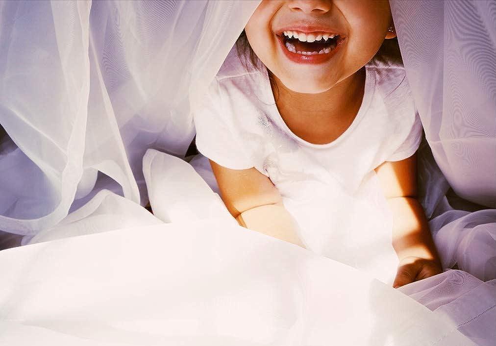 AtmosWear Kid/'s Undershirt Youth Athletic Shirt White: 3 Pack Quality Nylon Blend Dryfit Shirts for Boys /& Girls