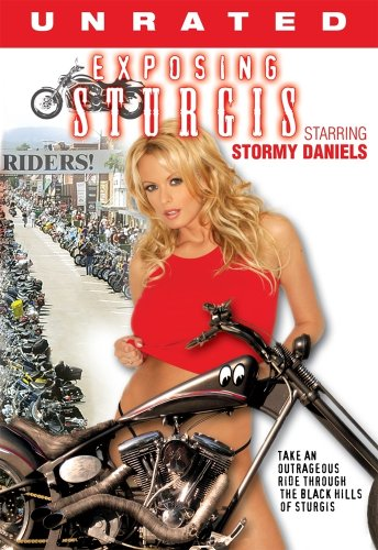 Exposing Sturgis by Vivendi Entertainment