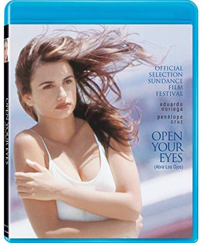 Open Your Eyes [Blu-ray]