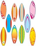 Teacher Created Resources 4586 Surfboards Accents