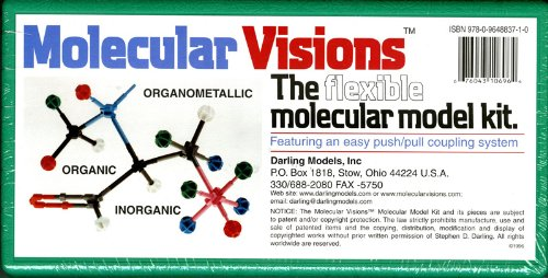 Expert choice for darling models molecular model kit