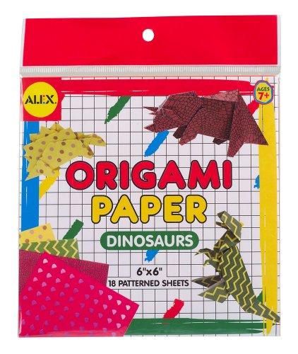 Alex Origami - 7
