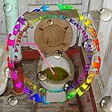 Toilet Water [Explicit]