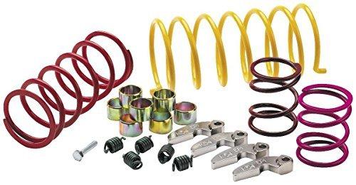 EPI WE437247 Sport Utility Clutch Kit - Elevation: 0-3000ft. - Tire Size: 30-32in. by EPI
