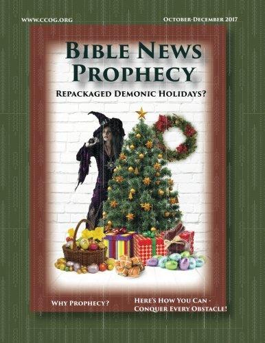 Download Bible News Prophecy October-December 2017 pdf
