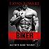 Biker (Bad Boys in Big Trouble Book 1)