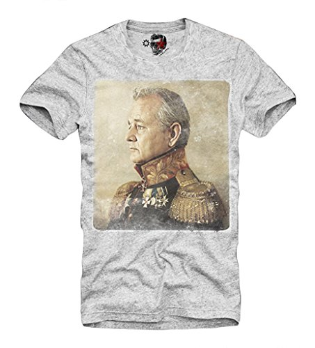e1syndicate-t-shirt-bill-murray-ghostbusters-saturday-night-live-vintage-grey-s-xl