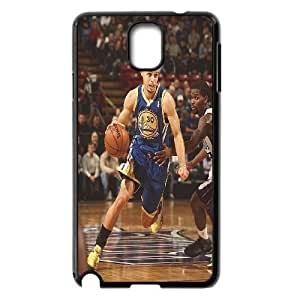 C-EUR Customized Print Stephen Curry Hard Skin Case Compatible For Samsung Galaxy Note 3 N9000