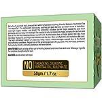Oriental Botanics Australian Tea Tree Face Gel 50ml | Day or Night Cream For Acne Prone & Oily Skin, No SLS and Paraben…