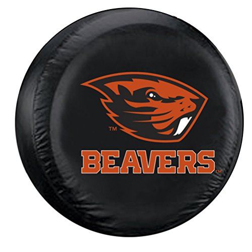 Cover Tire State (Oregon State Beavers Tire Cover)
