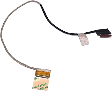 LCD Display Video Cable for Toshiba Satellite C55-C5270 C55-C5379 C55-C5380 DD0BLQLC040